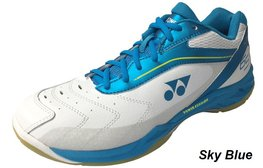 POWER CUSHION 65a SKY BLUE