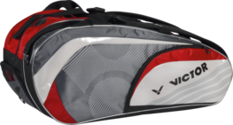 VICTOR Doublethermobag 9117 red