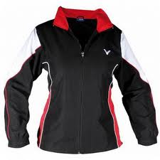 Victor Jacket Team female