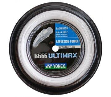 YONEX BG-66 ULTIMAX 200 METER