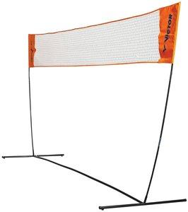 VICTOR Easy-Badminton net